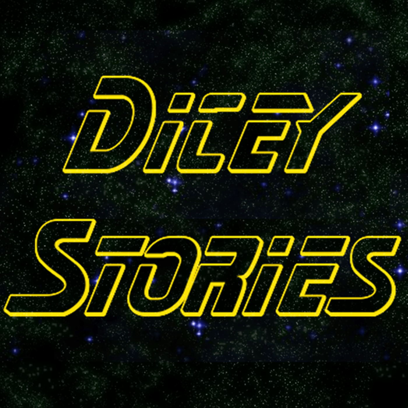 Dicey Stories